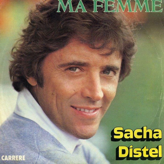 Sacha Distel Sacha Distel